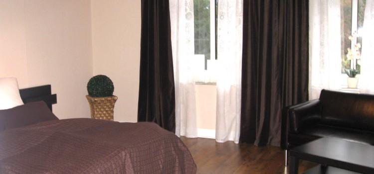 Einzel- oder Doppelzimmer in Hotel + Frühstück, südwestlich von Hannover